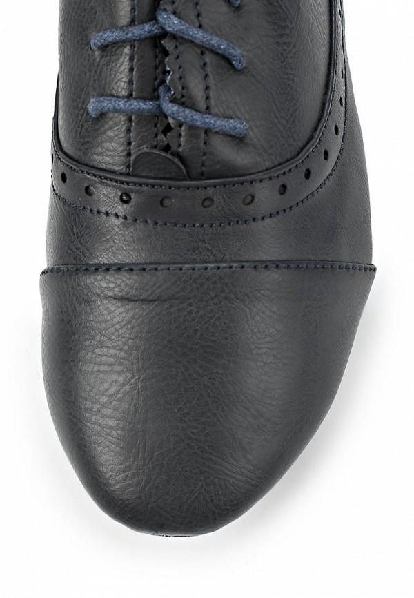 Женские ботинки Burlesque QQ21-E09: изображение 23