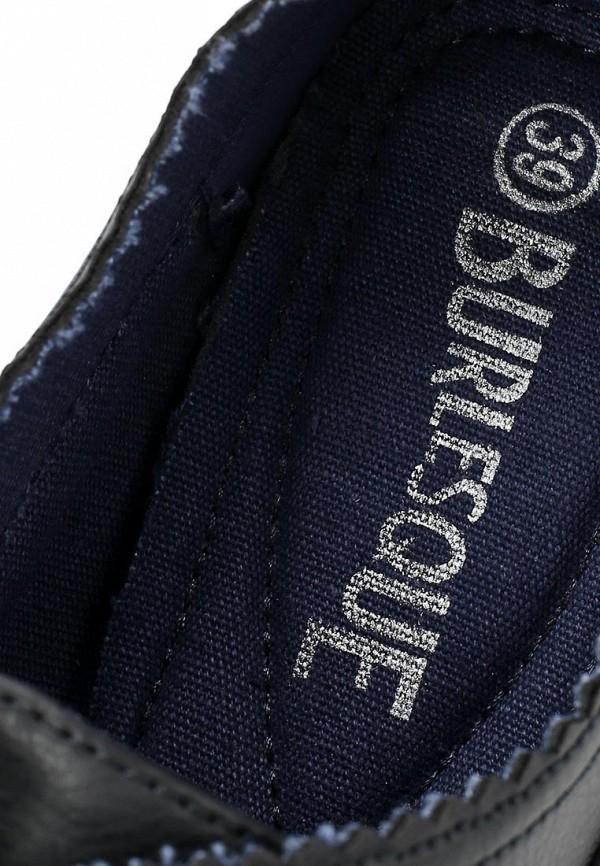Женские ботинки Burlesque QQ21-E09: изображение 25