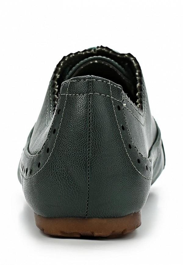 Женские ботинки Burlesque QQ21-E09: изображение 3