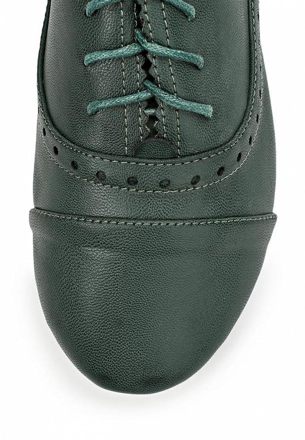 Женские ботинки Burlesque QQ21-E09: изображение 10