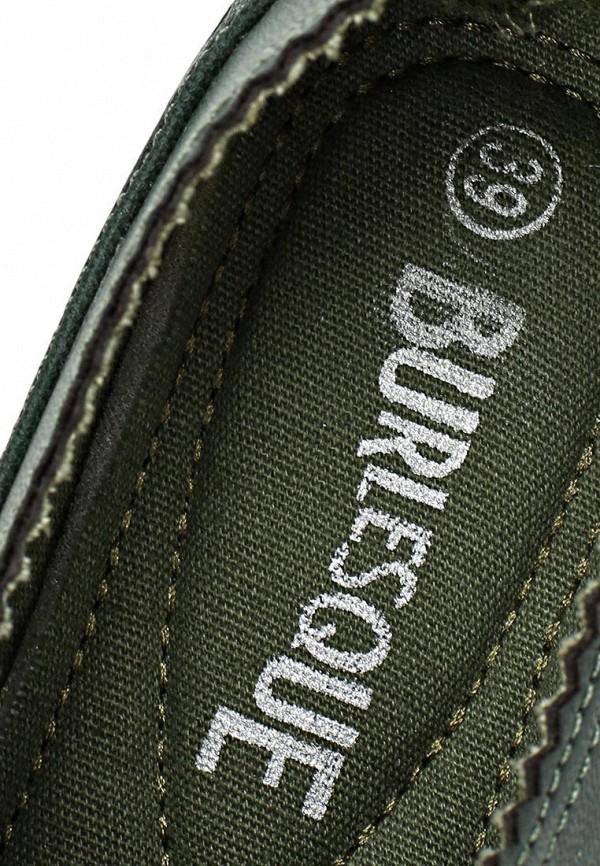 Женские ботинки Burlesque QQ21-E09: изображение 12