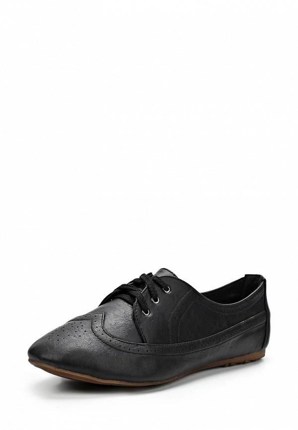 Женские ботинки Burlesque QQ21-Z01: изображение 1