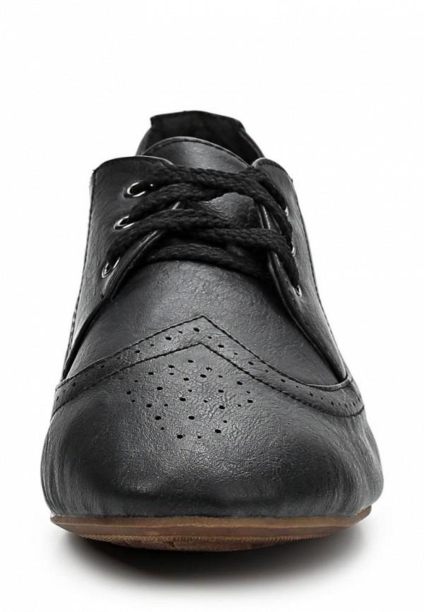 Женские ботинки Burlesque QQ21-Z01: изображение 6
