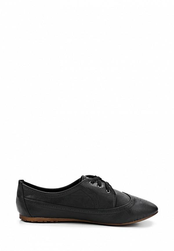 Женские ботинки Burlesque QQ21-Z01: изображение 8