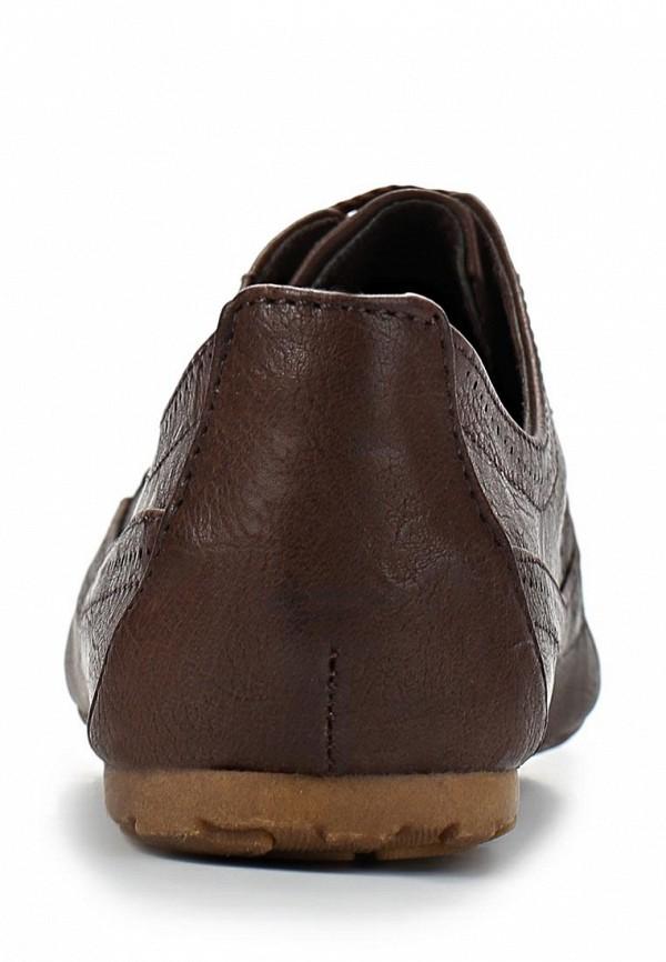Женские ботинки Burlesque QQ21-Z01: изображение 3