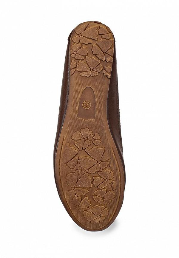 Женские ботинки Burlesque QQ21-Z01: изображение 4