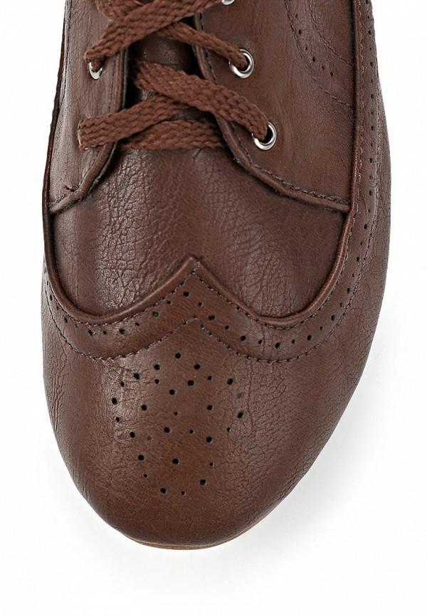 Женские ботинки Burlesque QQ21-Z01: изображение 10