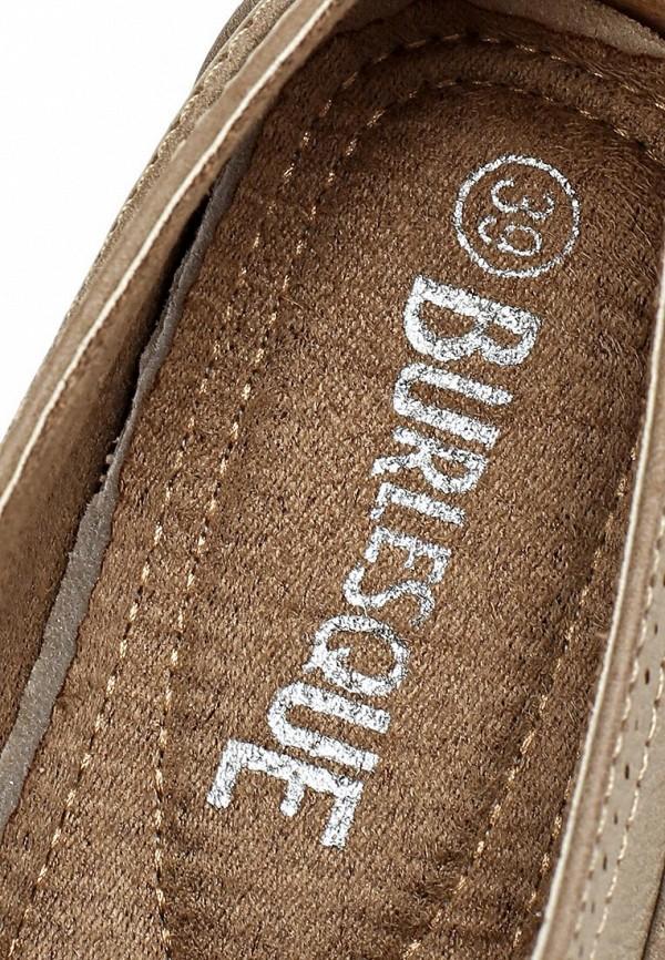 Женские ботинки Burlesque QQ21-Z01: изображение 12
