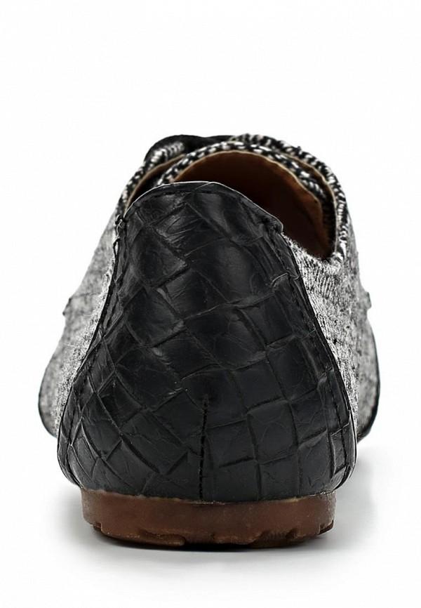 Женские ботинки Burlesque QQ21-E01: изображение 3