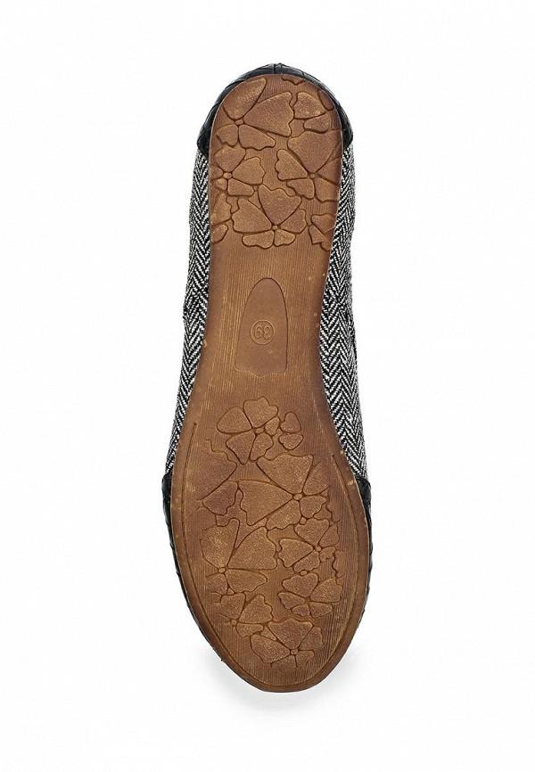 Женские ботинки Burlesque QQ21-E01: изображение 4
