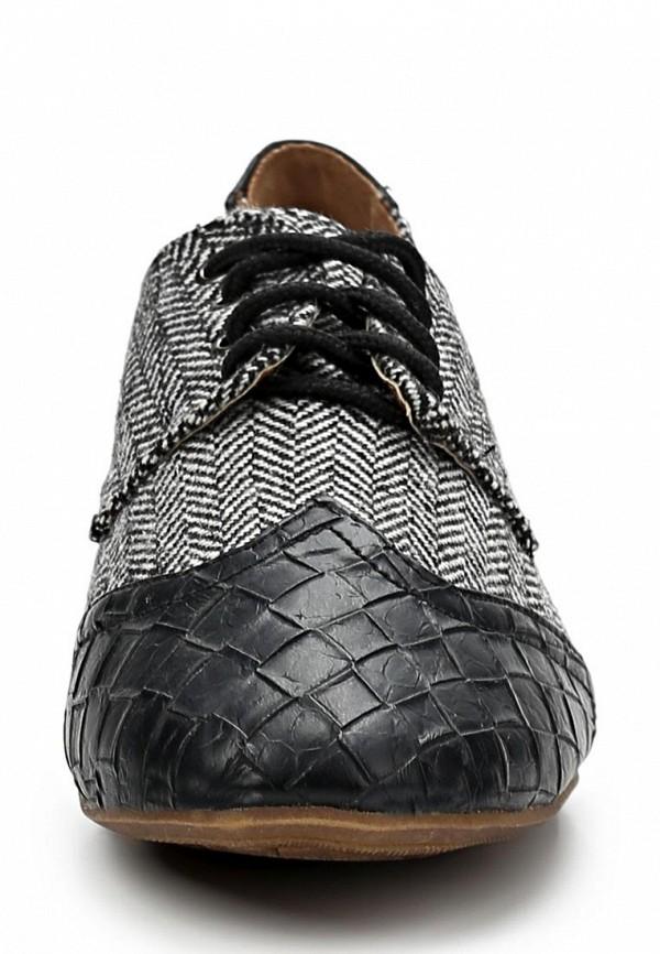 Женские ботинки Burlesque QQ21-E01: изображение 6