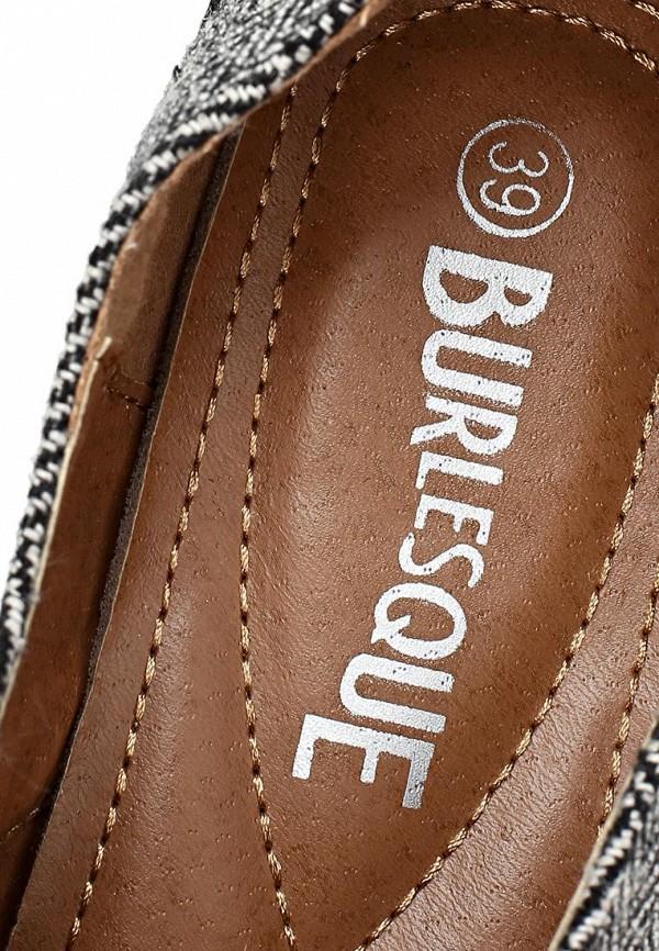 Женские ботинки Burlesque QQ21-E01: изображение 12