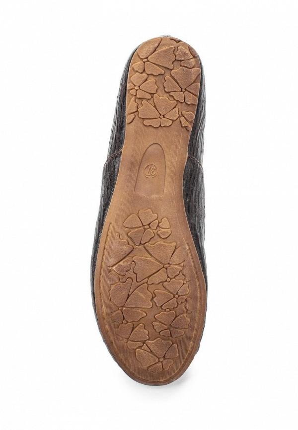 Женские ботинки Burlesque QQ21-E14: изображение 8