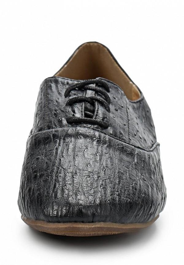Женские ботинки Burlesque QQ21-E14: изображение 9