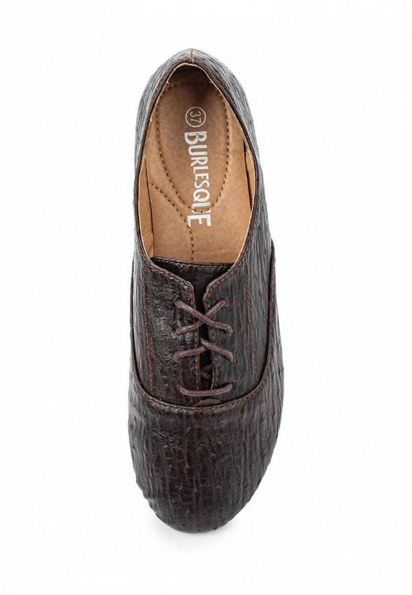 Женские ботинки Burlesque QQ21-E14: изображение 11