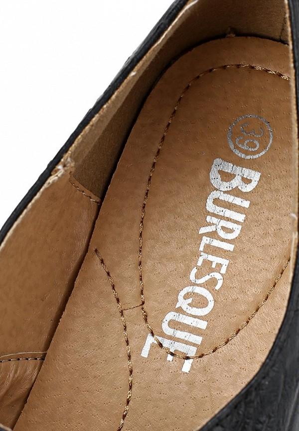 Женские ботинки Burlesque QQ21-E14: изображение 16