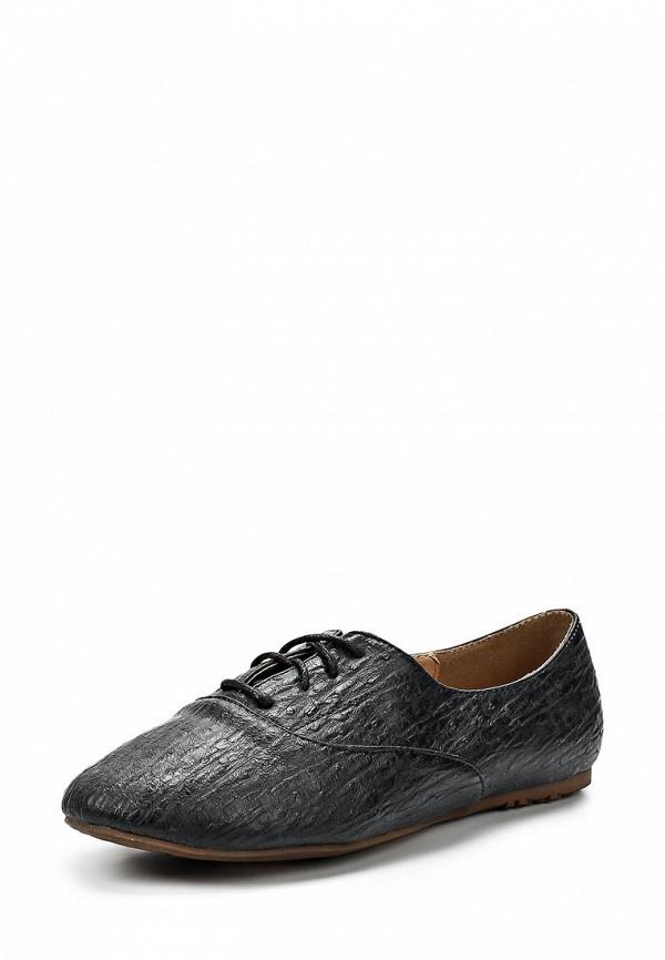 Женские ботинки Burlesque QQ21-E14: изображение 1