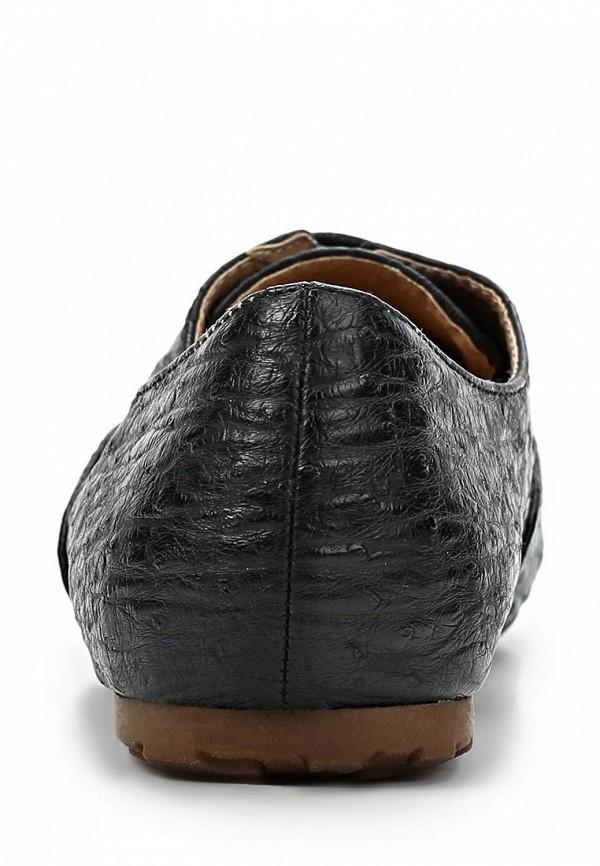 Женские ботинки Burlesque QQ21-E14: изображение 2