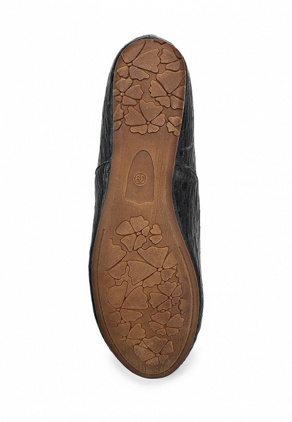Женские ботинки Burlesque QQ21-E14: изображение 3