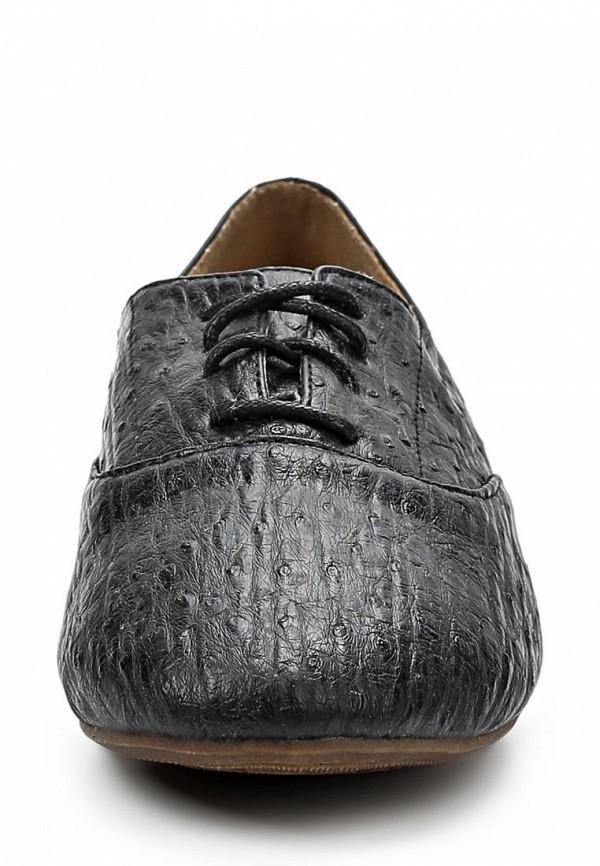 Женские ботинки Burlesque QQ21-E14: изображение 4