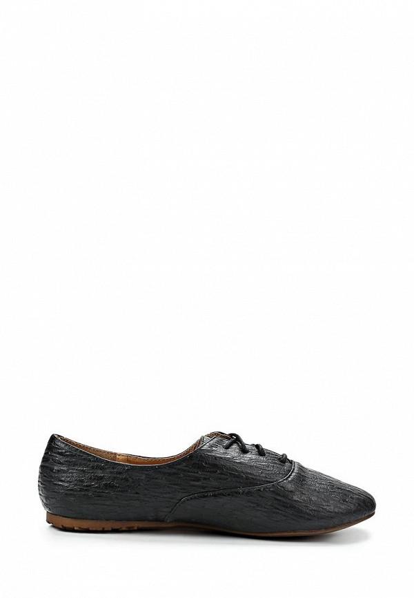 Женские ботинки Burlesque QQ21-E14: изображение 5
