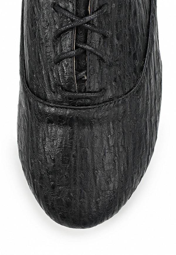 Женские ботинки Burlesque QQ21-E14: изображение 6