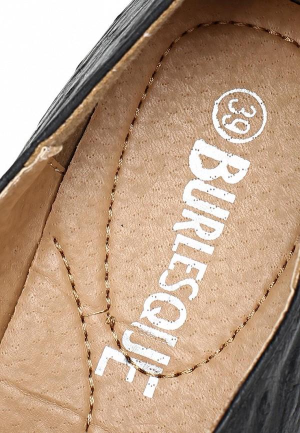 Женские ботинки Burlesque QQ21-E14: изображение 7