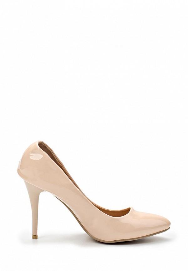 Туфли на каблуке Burlesque BC-H4: изображение 5