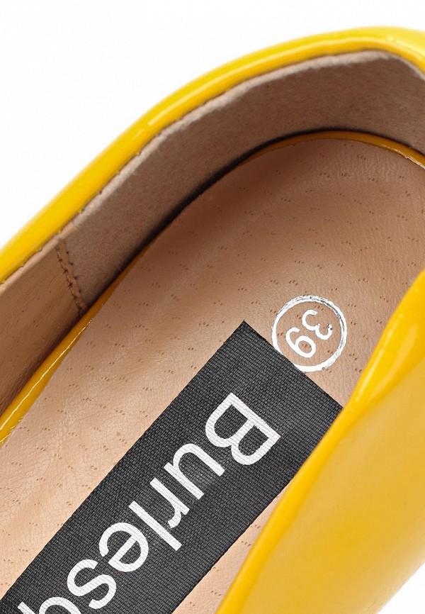 Туфли на каблуке Burlesque BC-H4: изображение 6