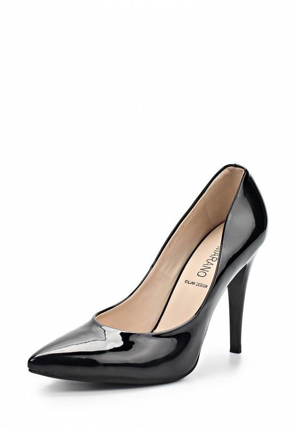 Туфли на каблуке Burlesque BC-H5: изображение 1