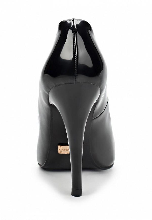 Туфли на каблуке Burlesque BC-H5: изображение 2