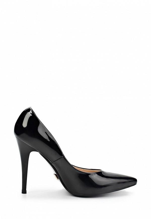 Туфли на каблуке Burlesque BC-H5: изображение 3