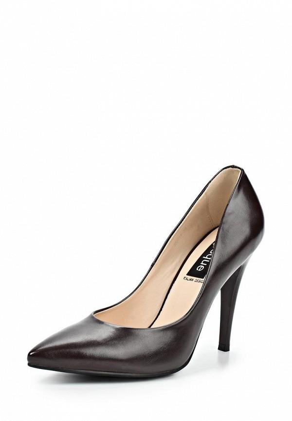 Туфли на шпильке Burlesque BC-H5: изображение 1