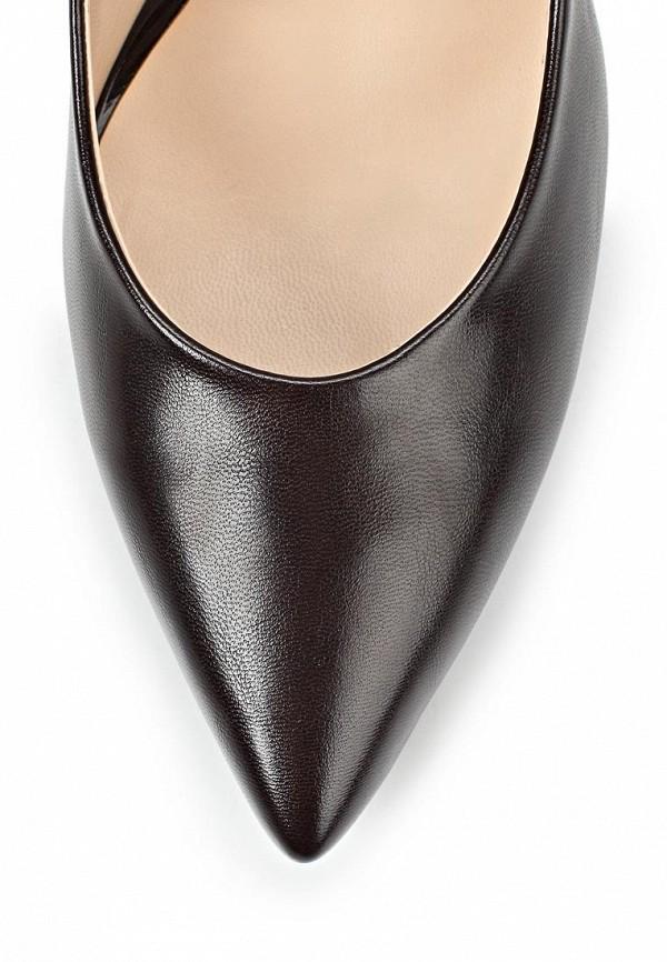 Туфли на шпильке Burlesque BC-H5: изображение 2