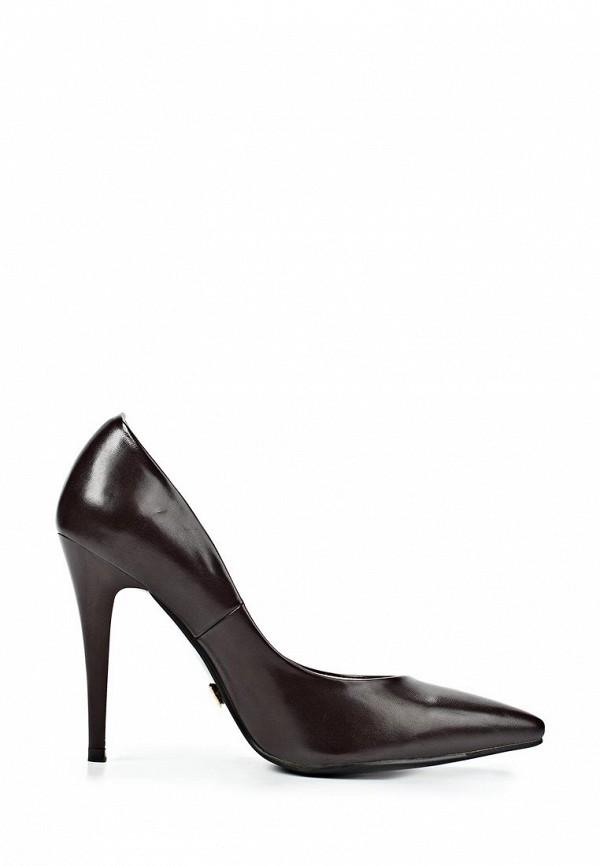 Туфли на шпильке Burlesque BC-H5: изображение 4