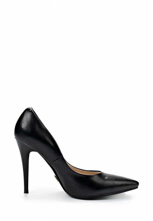 Туфли на каблуке Burlesque BC-H6: изображение 4