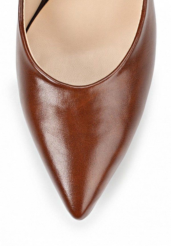 Туфли на шпильке Burlesque BC-H6: изображение 2