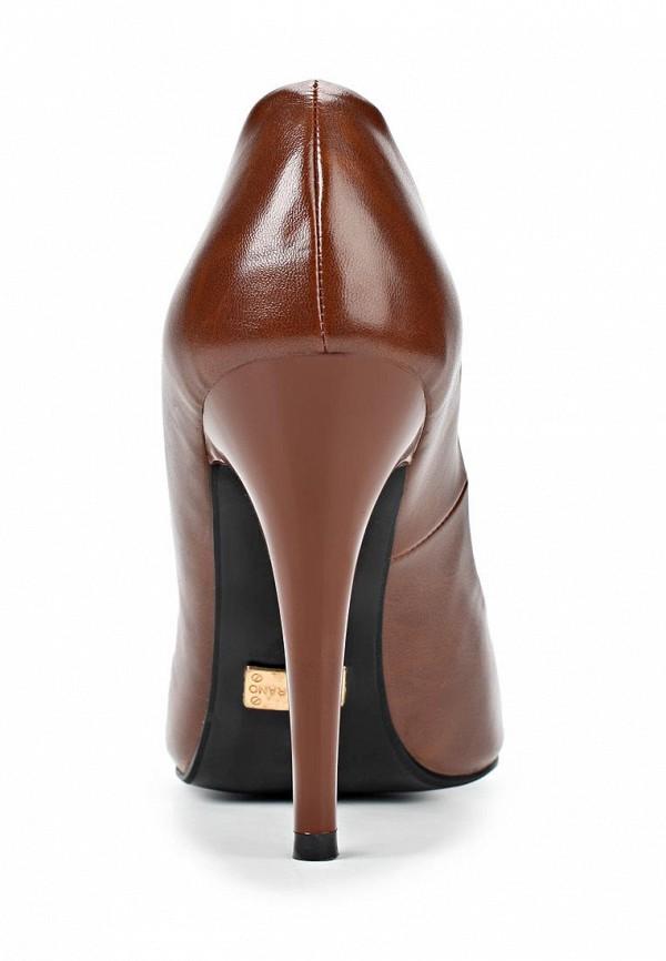 Туфли на шпильке Burlesque BC-H6: изображение 3