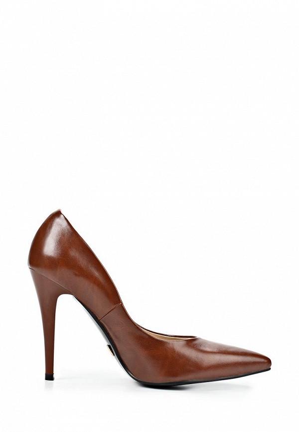 Туфли на шпильке Burlesque BC-H6: изображение 4