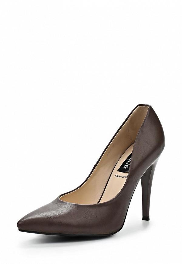 Туфли на шпильке Burlesque BC-H6: изображение 5