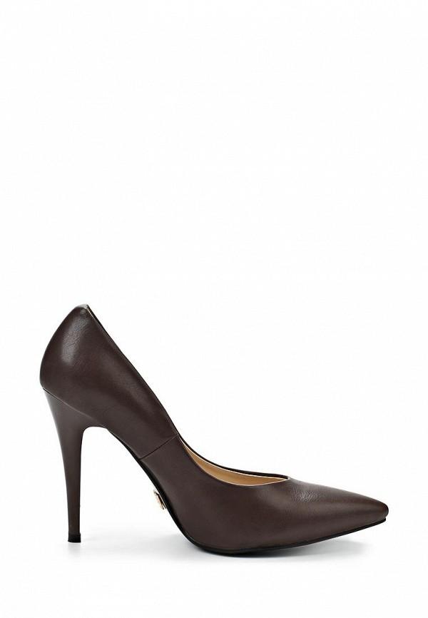 Туфли на шпильке Burlesque BC-H6: изображение 7
