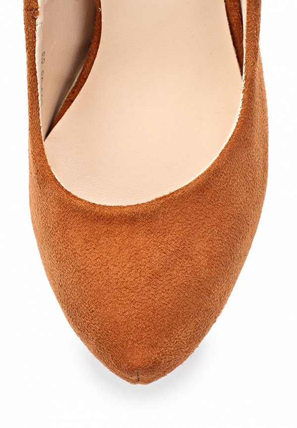 Туфли на каблуке Burlesque HB12-17: изображение 5