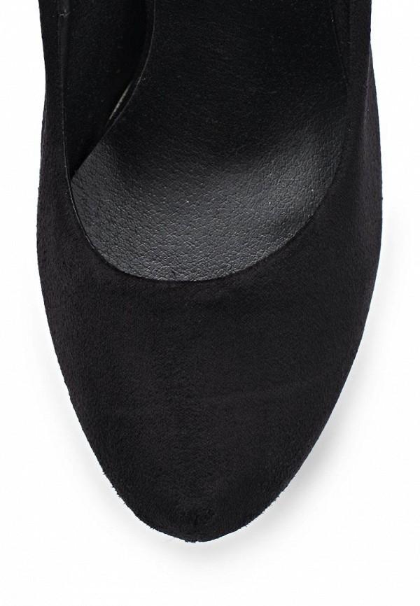 Туфли на каблуке Burlesque HB12-18: изображение 10