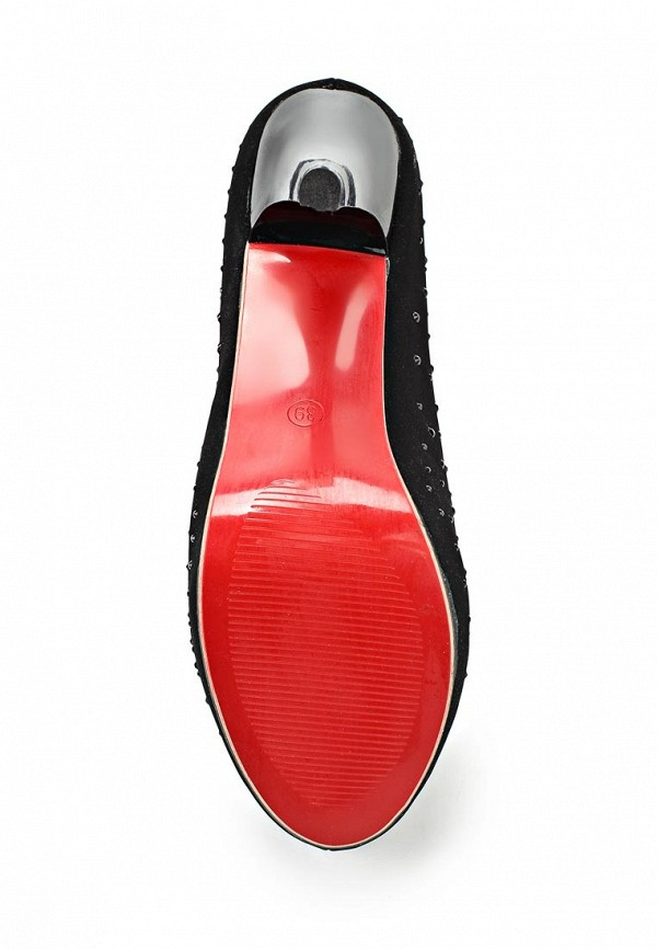 Туфли на каблуке Burlesque HB12-20: изображение 4