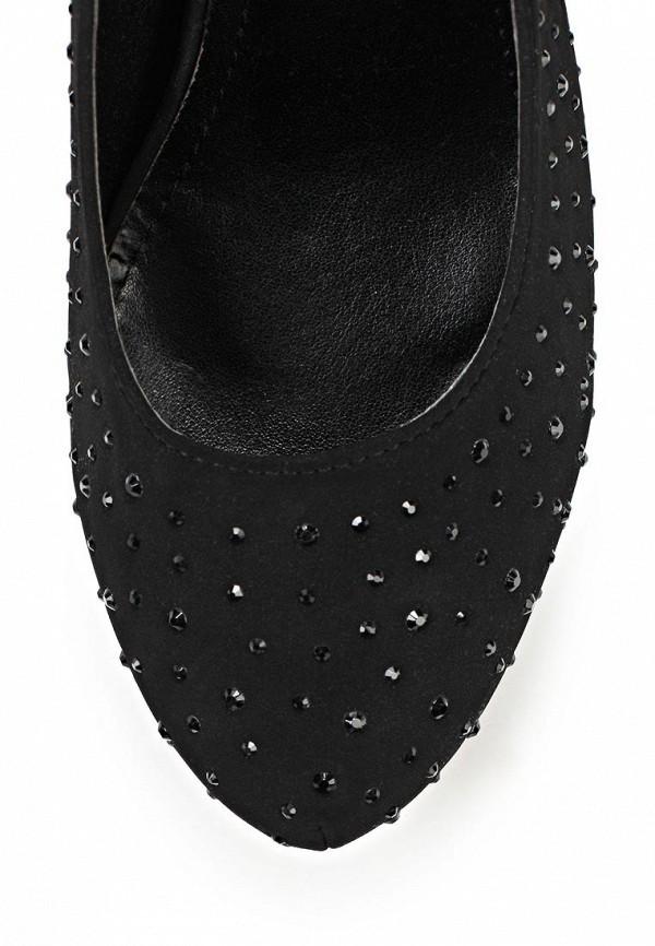 Туфли на каблуке Burlesque HB12-20: изображение 10