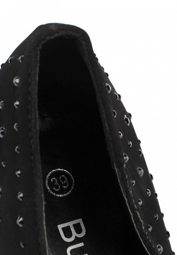 Туфли на каблуке Burlesque HB12-20: изображение 12
