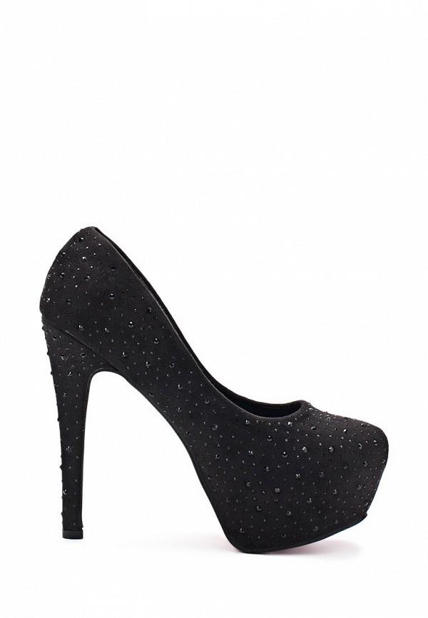 Туфли на каблуке Burlesque HB12-24: изображение 4