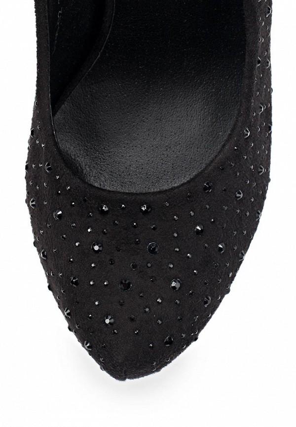 Туфли на каблуке Burlesque HB12-24: изображение 5