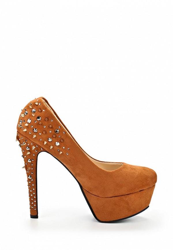 Туфли на каблуке Burlesque HB12-27: изображение 7