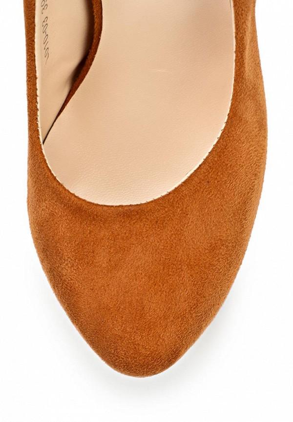 Туфли на каблуке Burlesque HB12-27: изображение 9